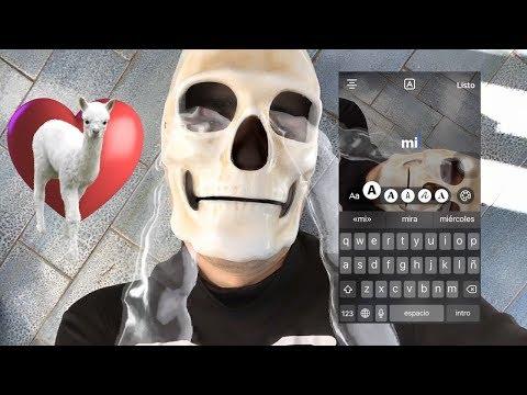 Espanto: Los esqueletos