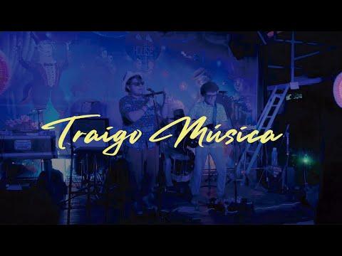 Traigo Música - La Matilda (Official Music Video)