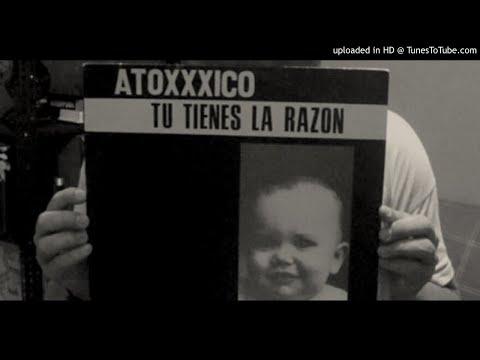 Imperdibles con Atoxxxico (México)