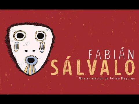 Fabián D Cuesta - Sálvalo