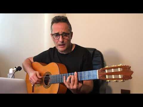 Jorge Drexler - CODO CON CODO