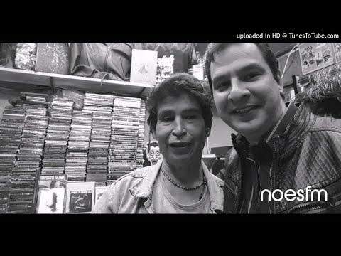 """Imperdibles con José """"Mort Discos"""" y La Pestilencia"""