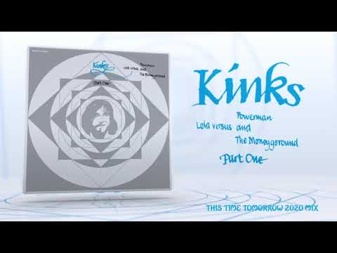 The Kinks - This Time Tomorrow (2020 Stereo Remaster)