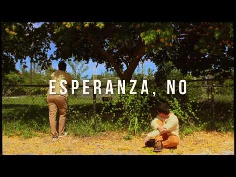 Nombres Ocultos - Esperanza, No (Video Oficial)