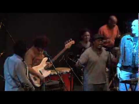 Raul Monsalve y Los Forajidos - No llevo kaleta (en vivo)