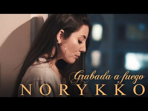 Norykko - Grabada a fuego (Videoclip oficial)