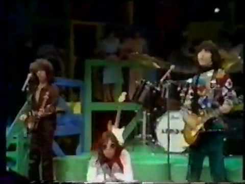 ARROWS, I LOVE ROCK N ROLL, 1976, B-side