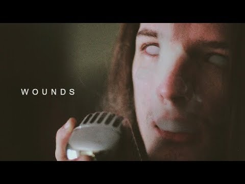 SACRED WOLVES - Wounds (Official Video)