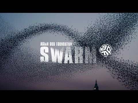 Asian Dub Foundation - Swarm (Official Video)