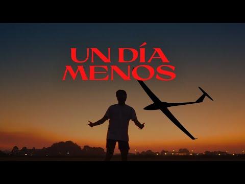 """Los Castigos - """"Un día menos"""" (Video Oficial, 2020)"""