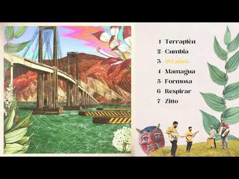Libélulas - Febrero (Full Album)