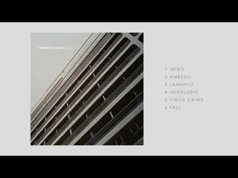 terraplana - exílio (EP Completo)