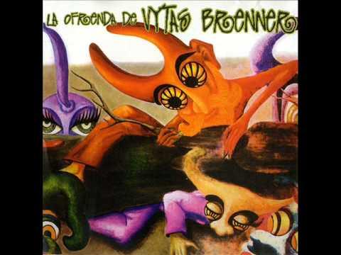 Vytas Brenner (Venezuela, 1973) - La Ofrenda de Vytas Brenner (Full Album)
