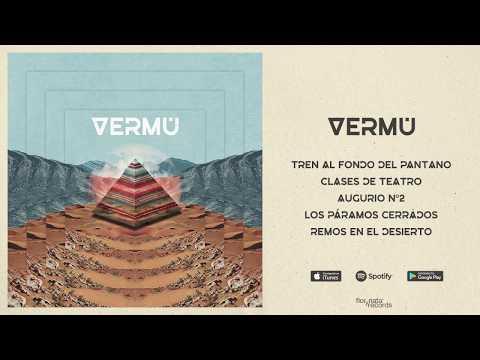 Vermú - Vermú (Álbum completo)