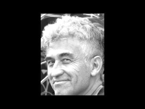 Jorge González - La Lluvia Cae Sobre Montevideo