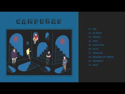 Camperas - Camperas [Full Album]