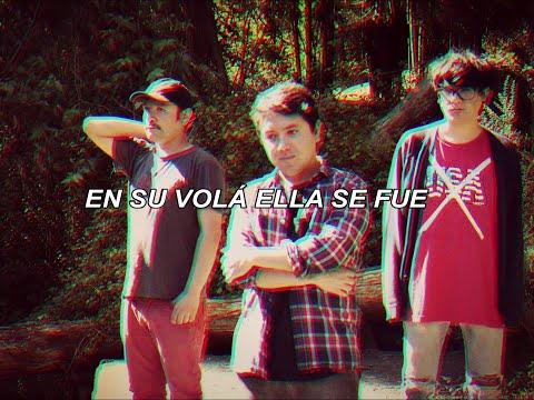 """Adolescentes Sin Edad """"En su volá"""" #SoftRock #shoegaze #dreamPop"""
