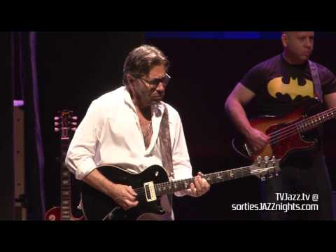 Al Di Meola Elegant Gypsy Tour - Flight Over Rio - TVJazz.tv