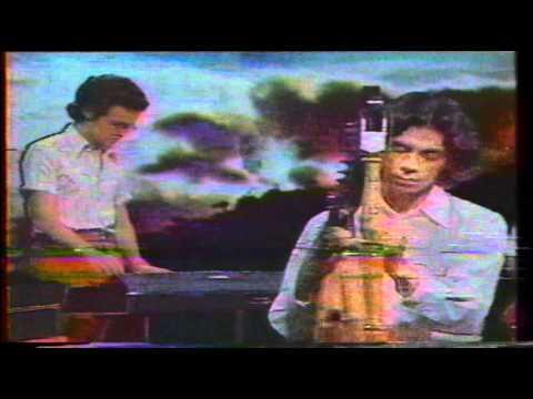 ALEXIS ROSSELL - Churum Merú (Inauguracion TV color en Venezuela).wmv
