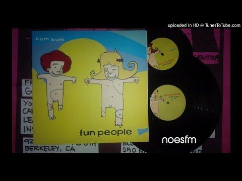 """""""Kum Kum"""" de Fun People en Imperdibles"""