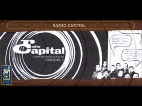 Radio Capital (Imagenes y Jingles)