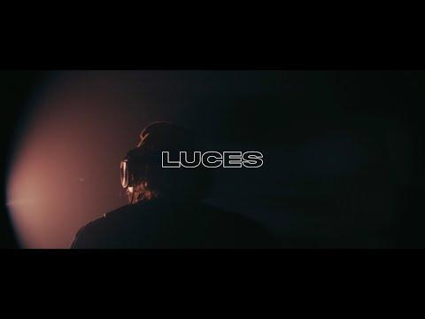 Adiós Cometa - Luces (Live Session @ Calle Uno)