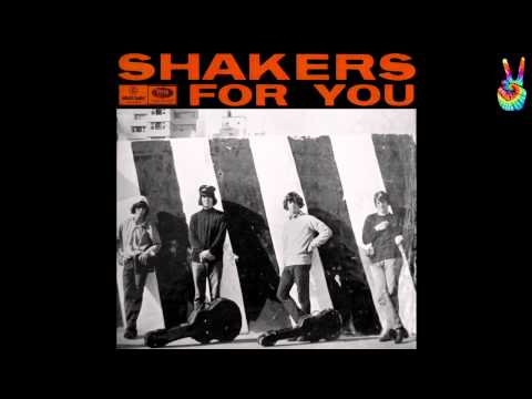 Los Shakers - 12 - Espero Que Les Guste 042 / I Hope You'll Like It 042 (by EarpJohn)