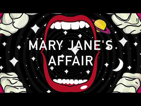 MARY JANE'S AFFAIR - Poco Loco, Loco Poco (Visual)
