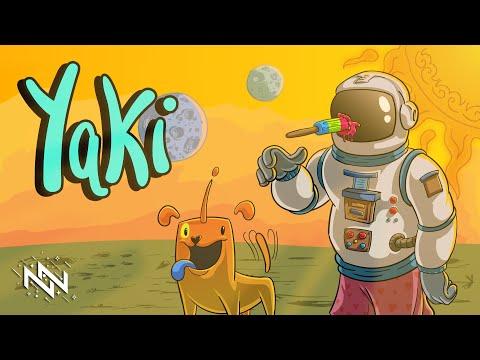 Niño Nuclear - Yaki (Video Oficial)