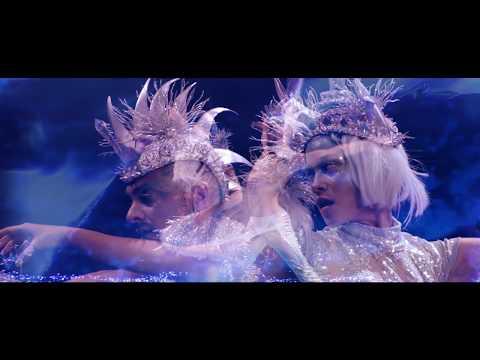 Gala Brie - Me Voy Haciendo Realidad [Video Oficial]