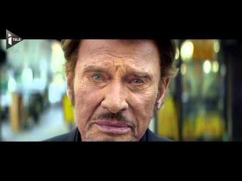 """""""Rester vivant"""" : le nouvel album de Johnny Hallyday"""