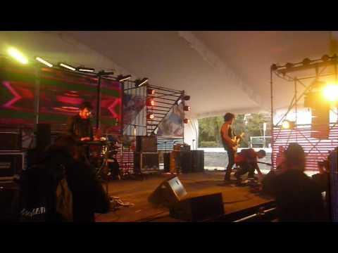 Liquidarlo Celuloide en vivo en NRMAL 2017