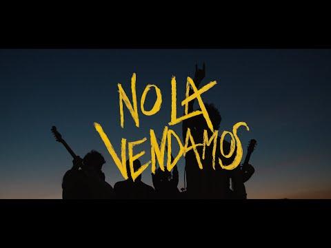 No La Vendamos - Bender Bucowski (Video Oficial)