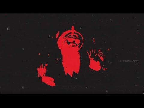 Diamante Eléctrico - Días Raros ft. Billy Gibbons (Video-ilustración) [Official Audio]