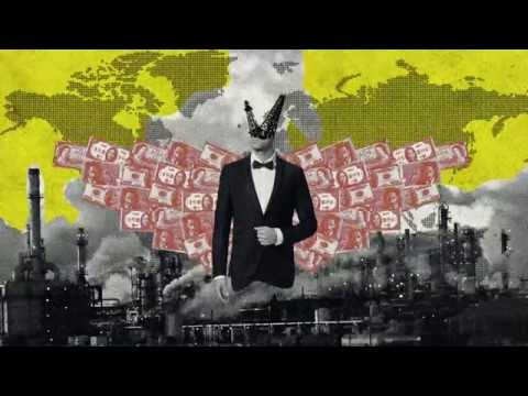 INYECTORES - In-Corporación [Videoclip Oficial]