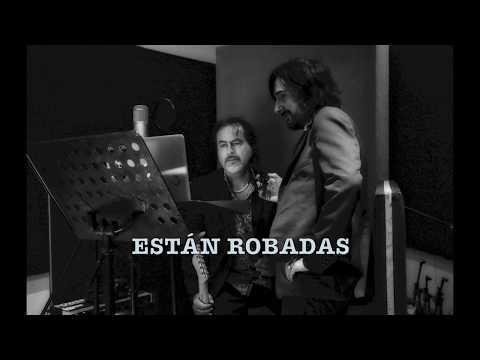 FUNÁMBULO/ CARLOS ANN/FEAT JOSÉ MANUEL AGUILERA