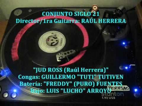 CONJUNTO SIGLO 21 - Jud Ross (Virrey)
