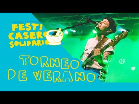 Torneo de Verano - Amigo del interior [En vivo @ Festi Casero 2019]