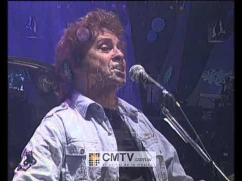 Raúl Porchetto y Nito Mestre - Sentado en el umbral de Dios (CM Vivo 2012)