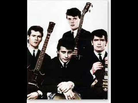 The Pete Best Four- I'm Gonna Knock On Your Door