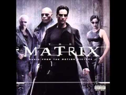 The Matrix Soundtrack - Prodigy - Mindfields