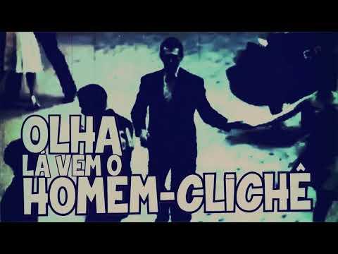 AUTORAMAS - Homem-Clichê (Lyric Video)