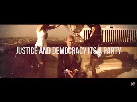 Doctor Krápula - Democracy
