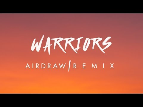 Kapitol - Warriors (Airdraw Remix - Radio Edit)