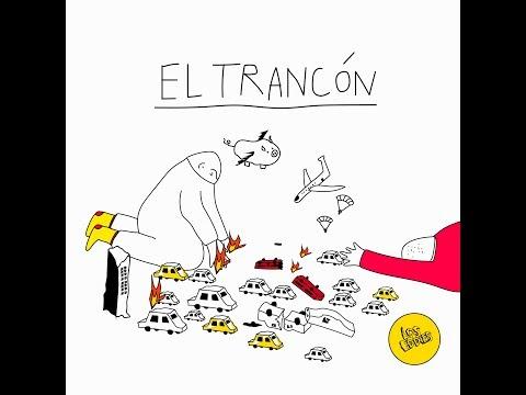 Los Eddies - El Trancon (Lyric Video)