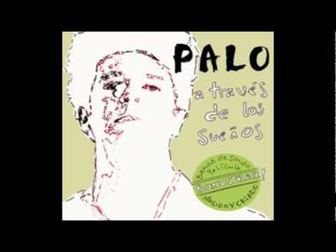 Palo Pandolfo - A Través De Los Sueños - 11- Trabajar