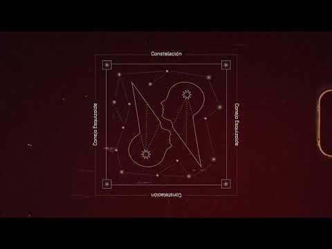 Conejo Esquizoide - Constelación (Video Oficial)