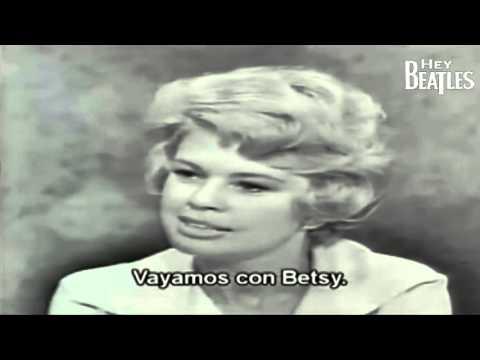 The Beatles - Entrevista Nº 5 (Pete Best) (Subtitulado)