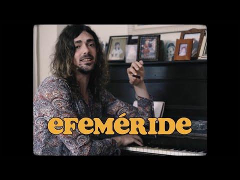 Los Estanques - Efeméride (vídeo)