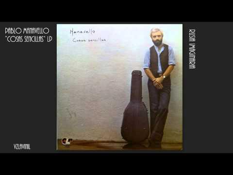 Pablo Manavello - Rusia Imaginaria